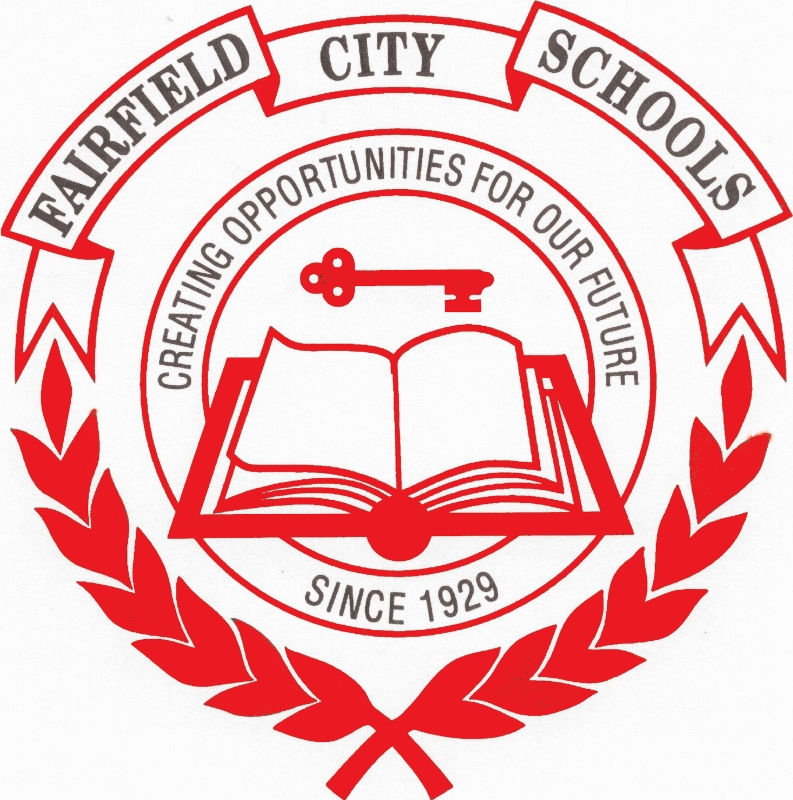 Fairfield City Schools Emblem/Logo